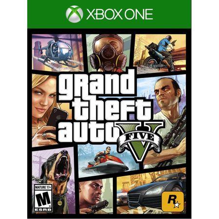 Juego-Xbox-One-Rockstar-Games-Grand-Theft-Auto-V