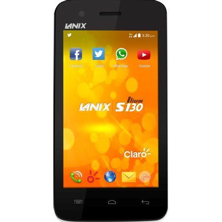 Smartphone-Lanix-Ilium-S130-Claro