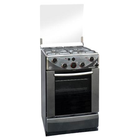 Cocina-4-Quemadores-Sindelen-CH-9600IN-1-Inox