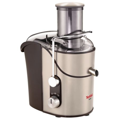 Extractor-de-Jugo-Tefal-Smith-Silver