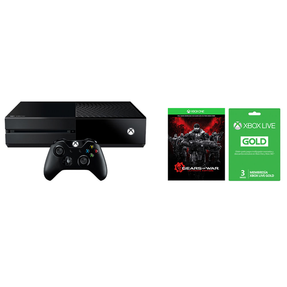 Xbox-One-500-GB---Gow