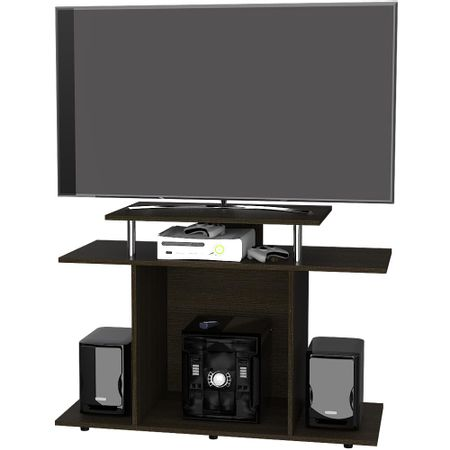 Rack-TV-TuHome-Invy-Wengue-Negro