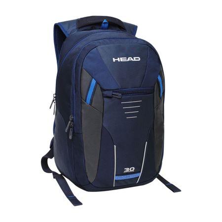 Mochila-Head-Crosstrek-Azul-Gris