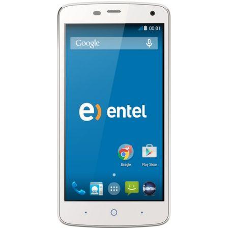 Smartphone-ZTE-Blade-X3--C370--Blanco-Entel