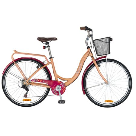 bicicleta-bianchi-city-26-lady-alloy-canela-burdeo