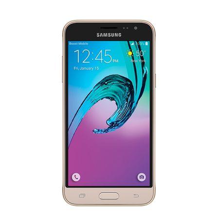 Smartphone-Samsung-J3-Dorado-Movistar