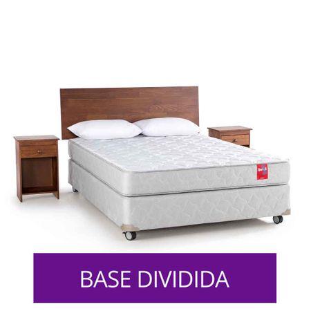 Box-Americano-2-Plazas-Base-Dividida-Rosen-Beat-Almohadas---Maderas-Tabor