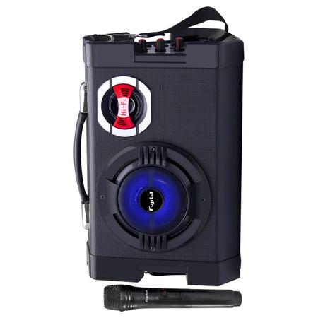 Parlante-Karaoke-Fujitel-Bunker-BT