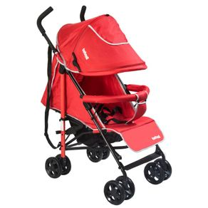 Coche-Paragua-Bebesit-5103-Rojo