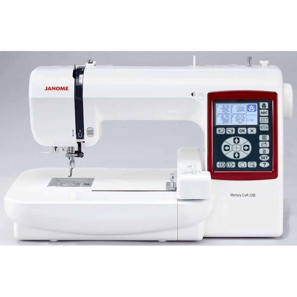 Maquina-Bordadora-Janome-MC230E