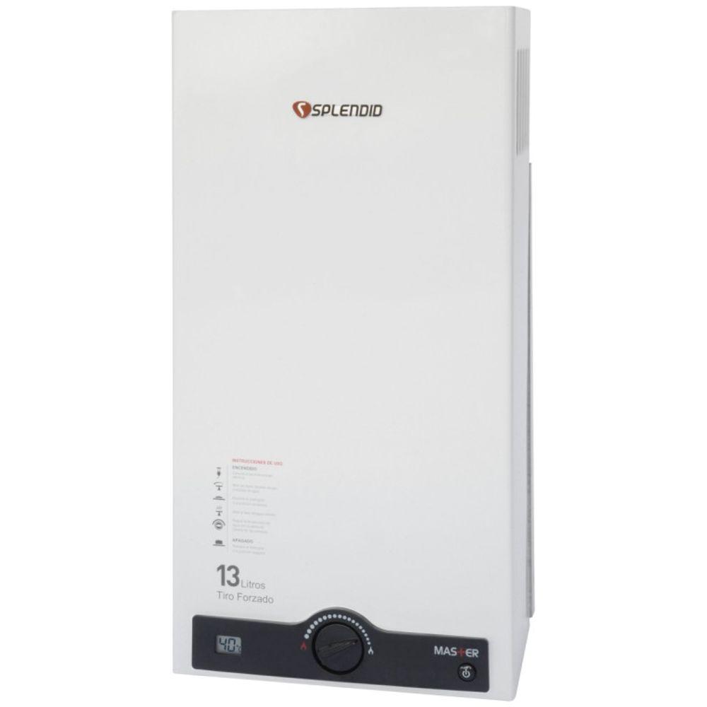 Calefon-Ionizado-Splendid-GL-Master-Blanco-Tiro-Forzado-13-Litros