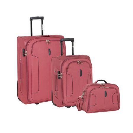 set-de-maletas-saxoline-3-pzs-atlanta-marsala-burdeo