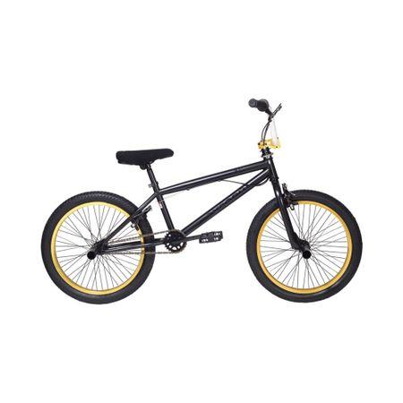 bicicleta-oxford-aro-20-spine-negro-amarillo-bf2019