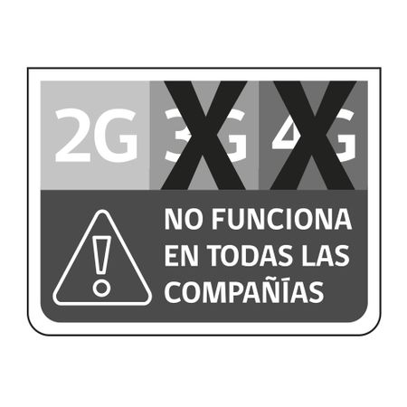 Smartphone-Bmobile-AX-605-Negro-Movistar