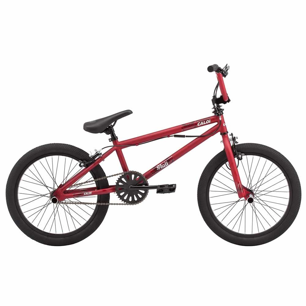 bicicleta-caloi-aro-20-skill-roja-2017