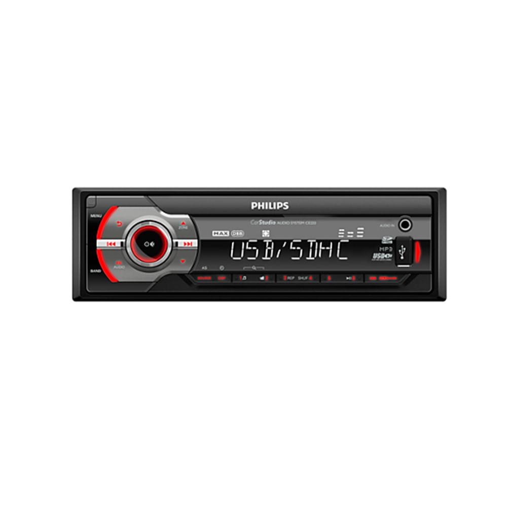 radio-auto-philips-ce-233