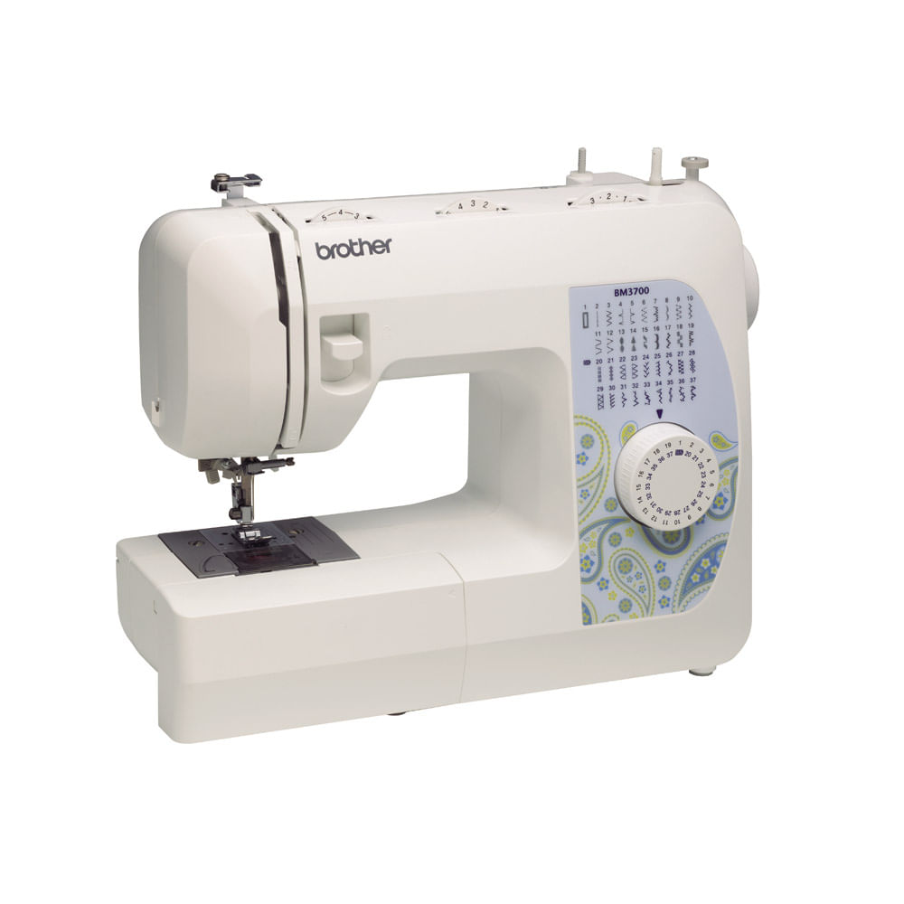 Máquina de Coser Brother BM3700 - Corona