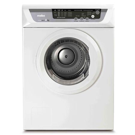secadora-mabe-sem81bdby-8-kg