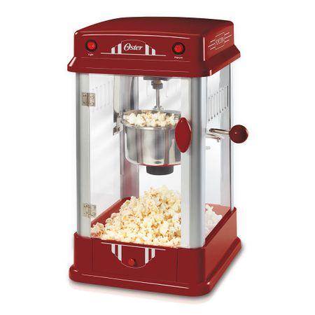 maquina-de-pop-corn-oster-roja