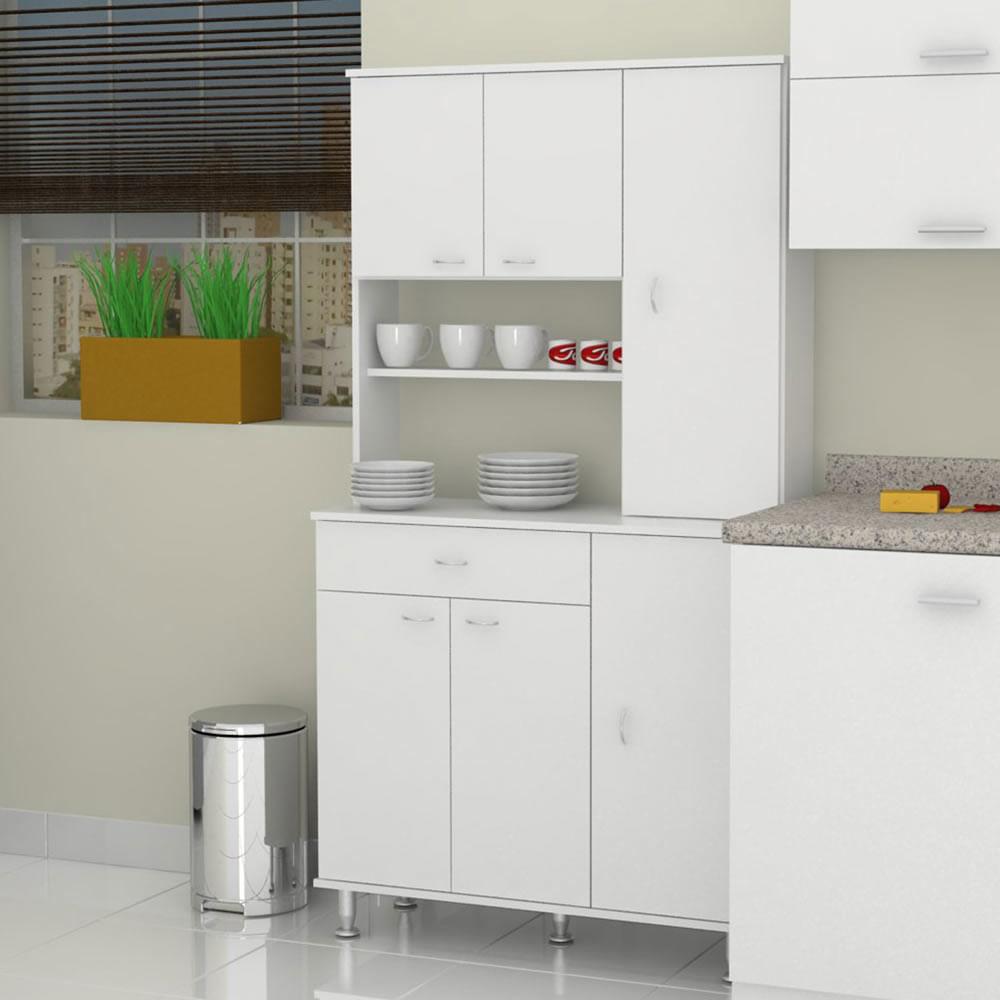 Mueble de cocina 90 tuhome corona for Muebles el contado