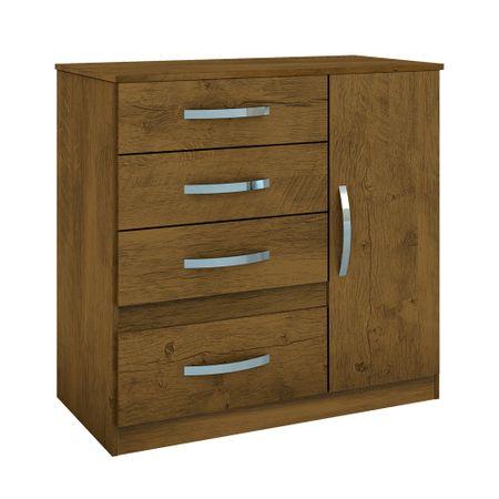 comoda-venus-roch-4-cajones-1-puerta-castano-wood