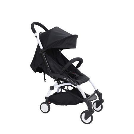 Coche-de-paseo-City-Baby-Way-BW-207N17-Negro