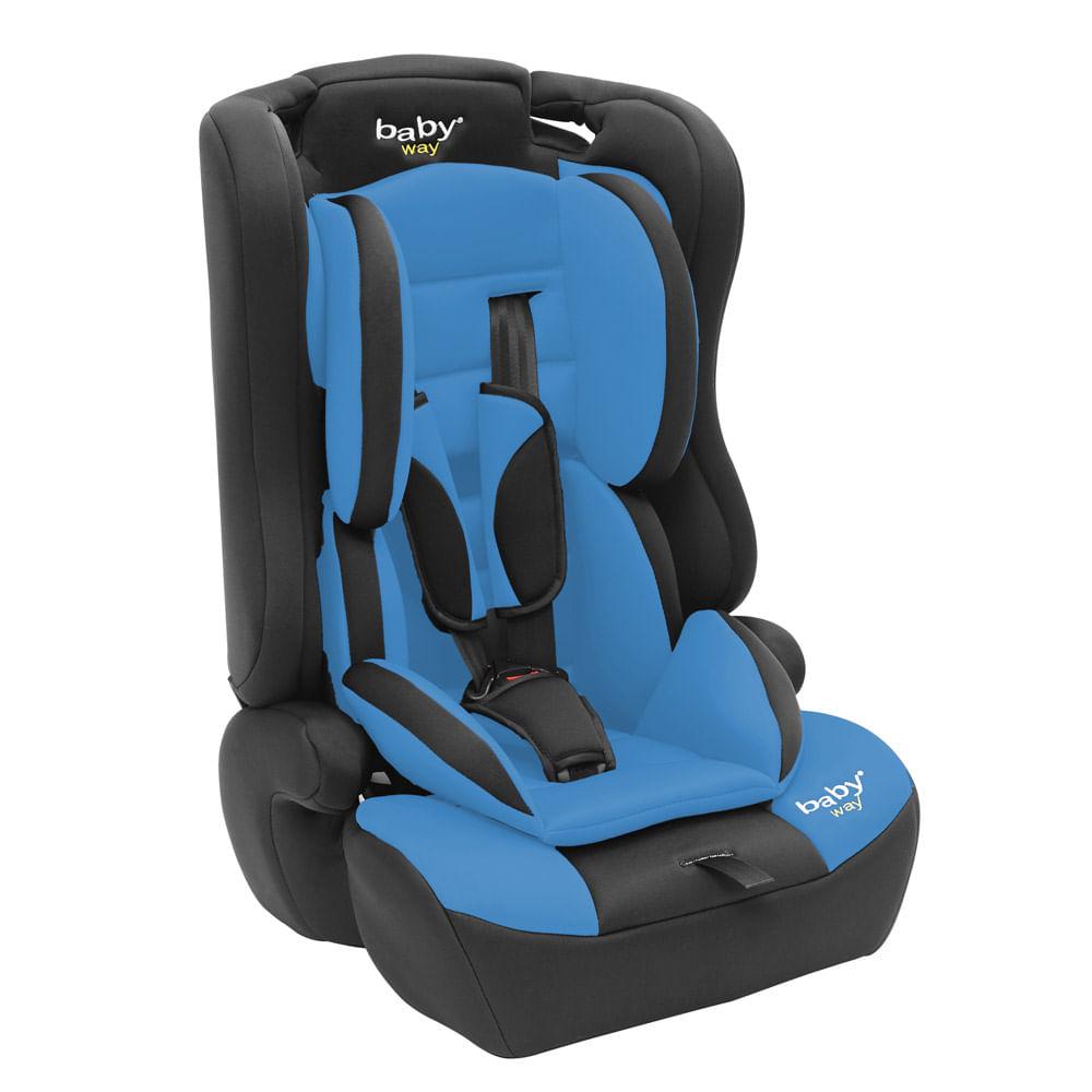 Silla-de-automovil-Baby-Way-BW-746B18-Azul