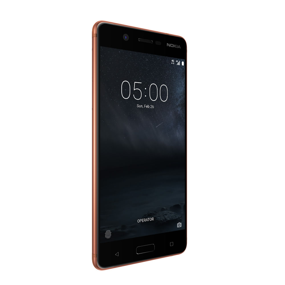Smartphone Nokia 5 Movistar