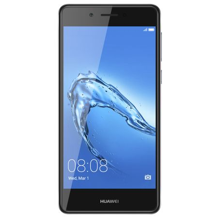 Smartphone-Huawei-P9-Smart-Negro-Entel