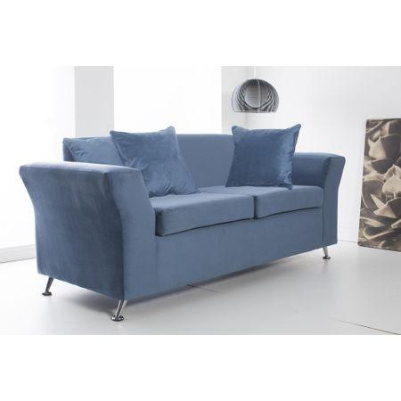 sofa-innova-mobel-sidney-felpa-petroleo