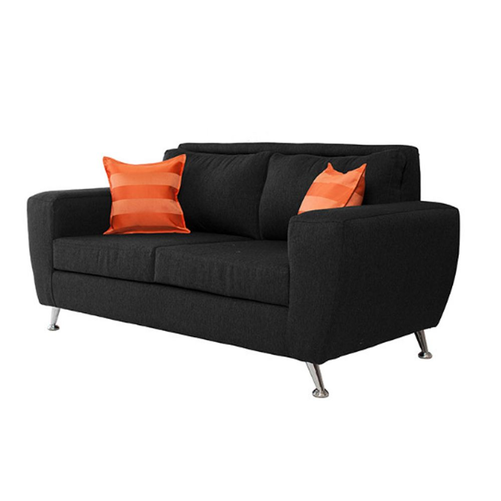 sofa-innova-mobel-agatha-tela-negro