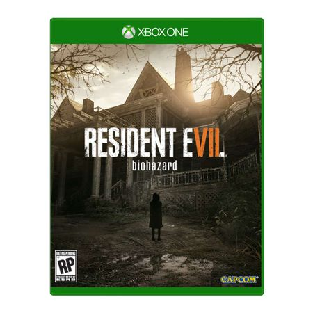Juego-Xbox-One-Resident-Evil-7-Biohazard