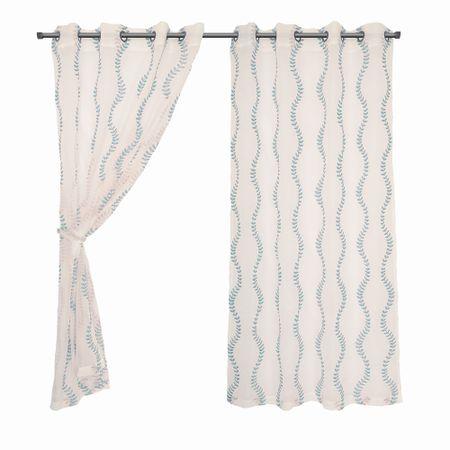 cortina-mashini-velo-bordado-argolla-140x220-espiga-azul