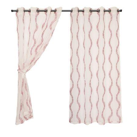 cortina-mashini-velo-bordado-argolla-140x220-espiga-morado