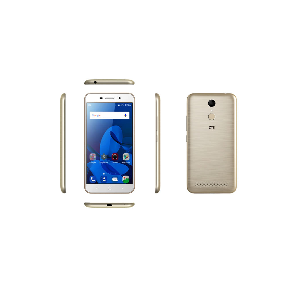 Smartphone-ZTE-A602