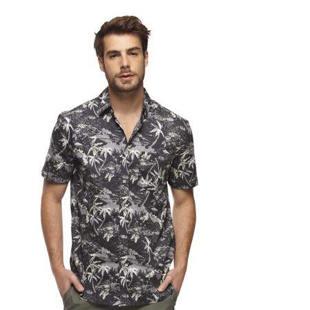 Camisa-Print-on-V18-Grey-
