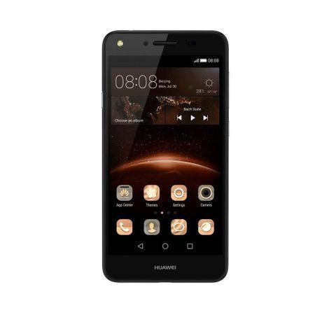 Smartphone-Huawei-Y5II-Negro-Movistar
