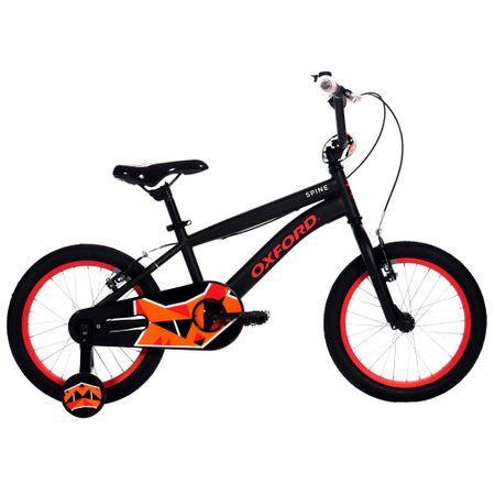 Bicicleta-Oxford-Aro-16-Spine-Naranja-BF1619-2018