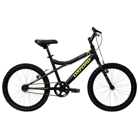 Bicicleta-Oxford-Aro-20-Drako-Negro-Amarillo-BM2015-2018