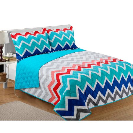 estampa-ultra-casa-bella-quilt-2-plazas-mallaig