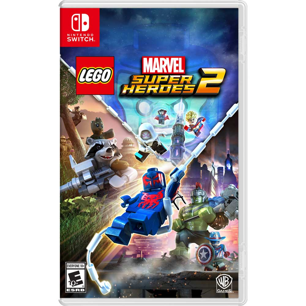 Juego-Lego-Marvel-Super-Heroes-2-Switch