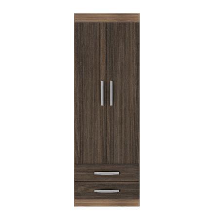 closet-exit-2-puertas-2-cajones-correderas-metalicas-castanoceniza