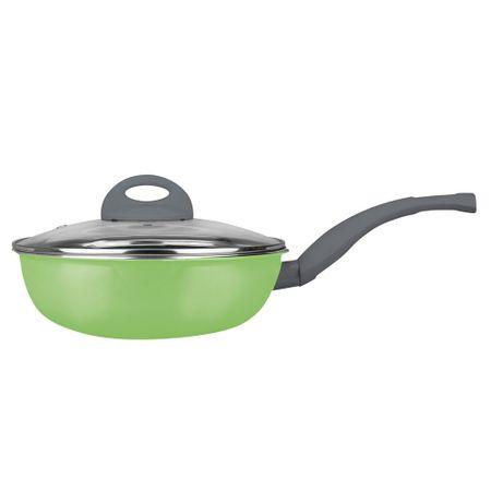 wok-fantuzzi-alter-ego-28-cm-verde