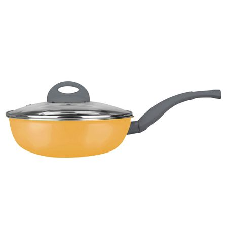 wok-fantuzzi-alter-ego-28-cm-naranja