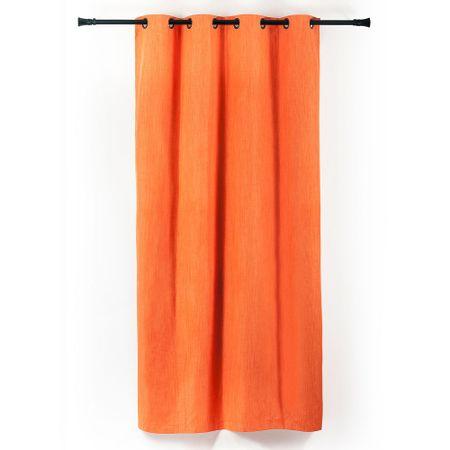 black-out-casa-bella-fancy-con-ojetillo-naranja