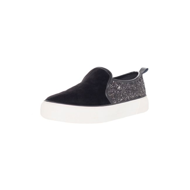 Zapatilla-Slip-On-Velvet-Brillos-Negro-OI2018