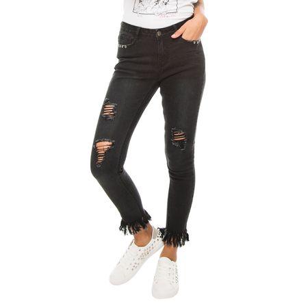 Jeans-Ojetillos-Bolsillo-Negro-OI2018