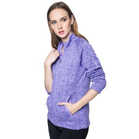 Poleron-Tejido-Purple-Melange