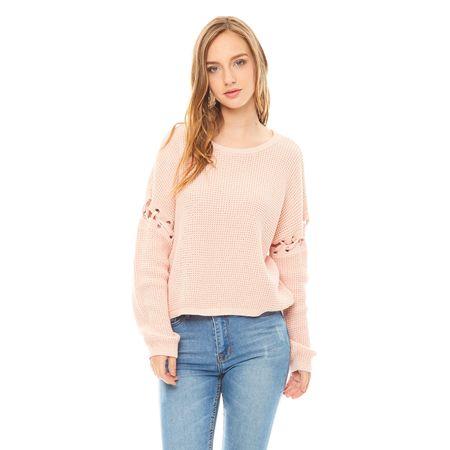 Sweater-Mangas-Ojetillos-Rosa-