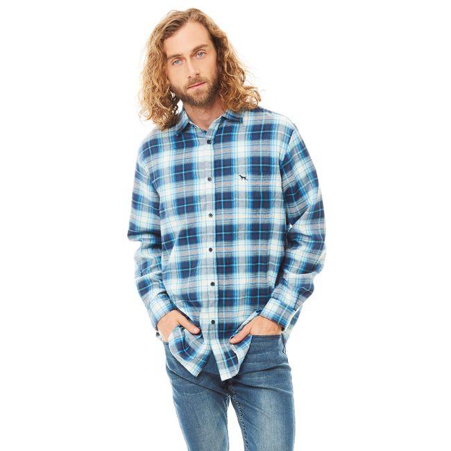 Camisa-Franela-Comb-VII-